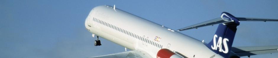SAS MD-80